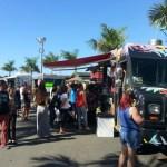 Cuarta Parada del Puerto Rico Food Truck en Dorado