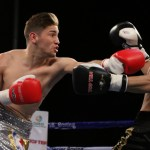 Eligen al Boricua Jeyvier Cintrón Como El Boxeador de la Semana