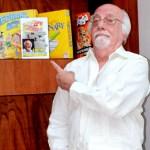 """Alfred D. Herger Lanza Su Libro """"El Rompecabezas Familiar"""""""