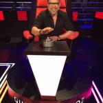Luis Enrique Confirmado Entre el Grupo de Entrenadores de Próxima Temporada La Voz Perú