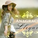 """Anagrace debuta con su sencillo """"Llegaré"""""""