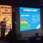 Alcalde de Arecibo, Carlos Molina, presenta los logros de la administración municipal