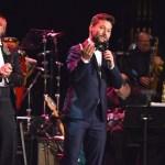 Diego Torres consagrado oficialmente con el prestigioso Latin Songwriters Hall Of Fame