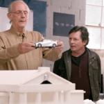 """Toyota reúne a las estrellas de """"Back to the Future"""" (Incluye Video)"""