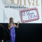 Exitoso regreso al teatro de La Mami Sonya con su Show-Chito