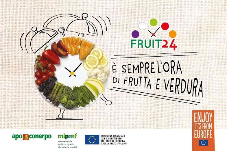 progetto fruit 24
