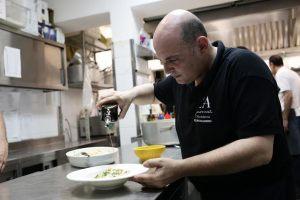 grand hotel del gianicolo chef cogliandro