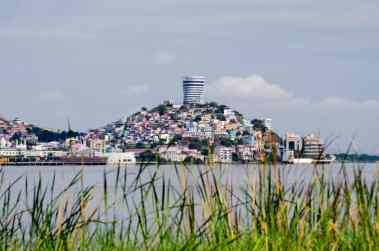 Guayaquil, Guayas Province