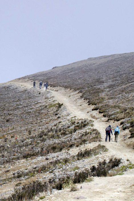 Pichincha Province, Guagua Pichincha