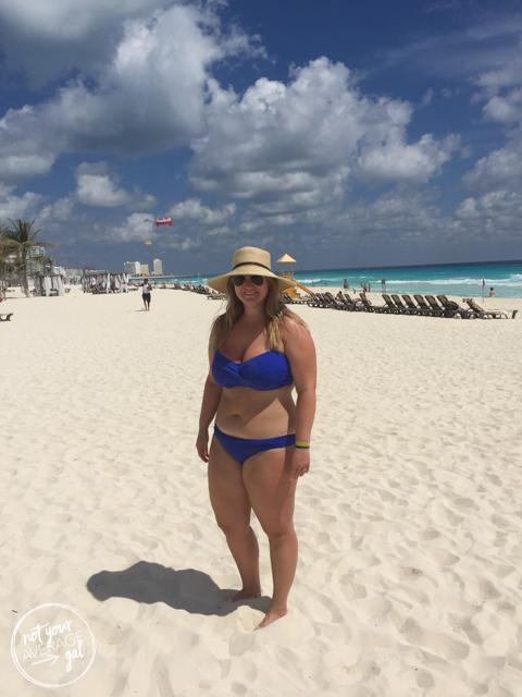 This Is Me. In A Bikini. Therefore, It's A Bikini Body.