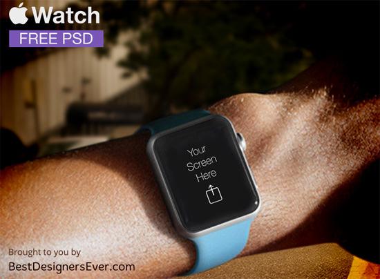 realistic-iwatch