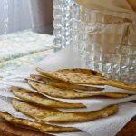 Garam Masala Tuesdays: Missi Roti