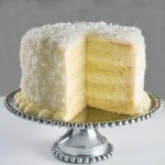 Guest Post by The Heritage Cook: Coconut Layer Cake