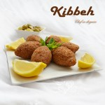 Guest Post by the Chef in Disguise: Kibbeh