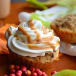Apple Pie Tartlets/ Mini Apple Pies