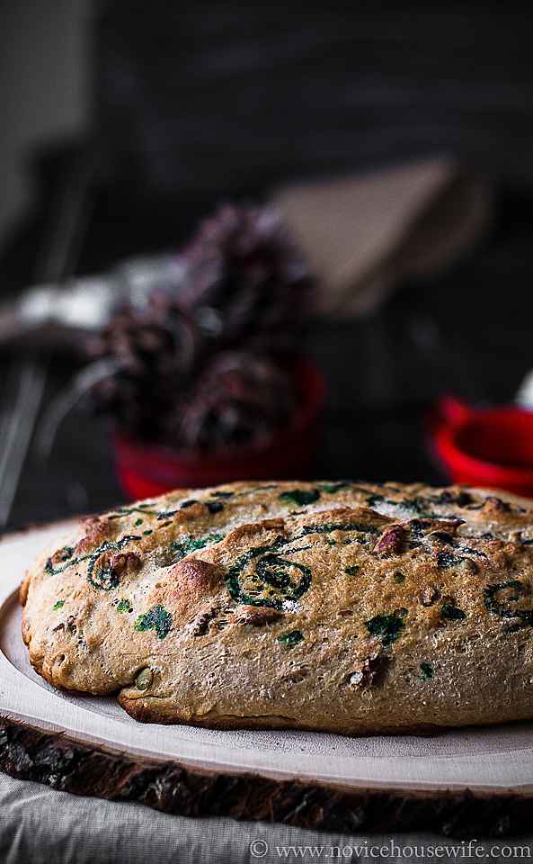 quinoa bread-9