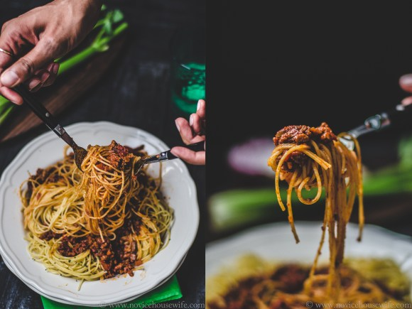 spaghetti sauce 2