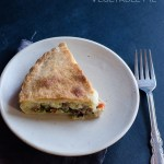 Savory Vegetable Pie