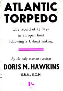 Atlantic Torpedo cover