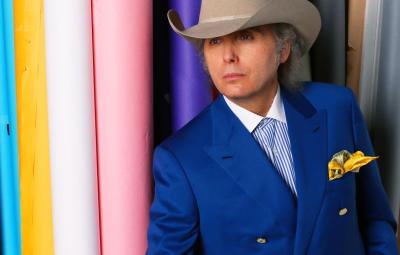 Things To Do In Nashville | Dwight Yoakam at Schermerhorn Symphony Center