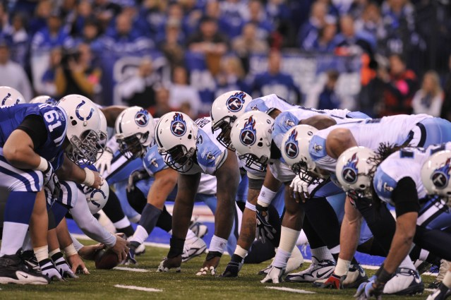 Things to Do in Nashville | Tennessee Titans vs. Indianapolis Colts