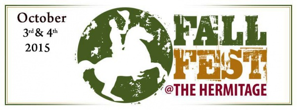 Things to Do in Nashville | Fall Fest @ The Hermitage
