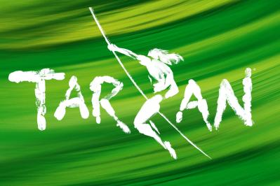 Things To Do In Franklin | Tarzan by Act Too Players at Franklin Theatre
