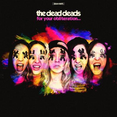 Things to do in Nashville | The Dead Deads In-store at Grimey's