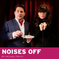 Noises Off at TPAC
