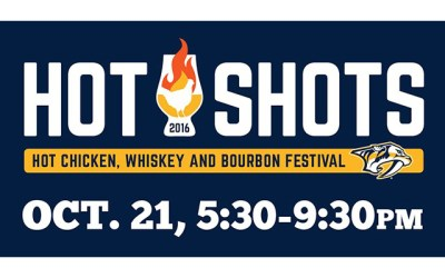 Things to Do in Nashville: Hot Shots