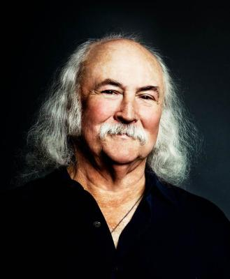 David Crosby performs at The Schermerhorn. Photo Credit Eleanor Stills