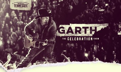 Things to Do: Garth Brooks at Ascend Amphitheater