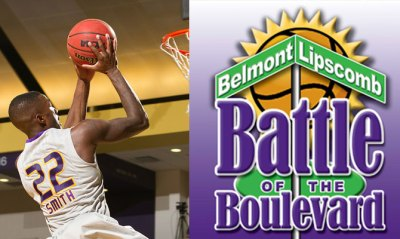 Battle of the Boulevard!