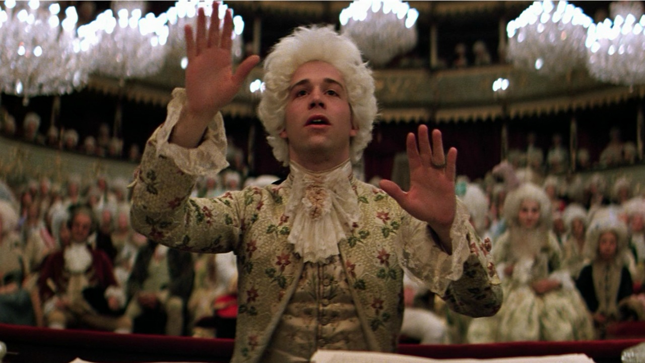 an analysis of a movie about wolfgang amadeus mozart Moviescom, the ultimate source for everything movies, is your destination for new movie trailers, reviews, photos, times, tickets + more stay in the know with the latest movie news and cast interviews at moviescom.