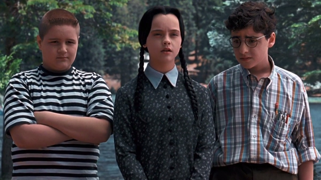 Addams Family Values Movie Quotes