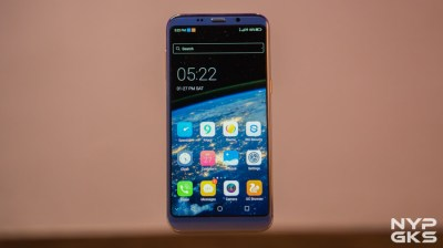 Bluboo S8 Review | NoypiGeeks | Philippines' Technology News and Reviews