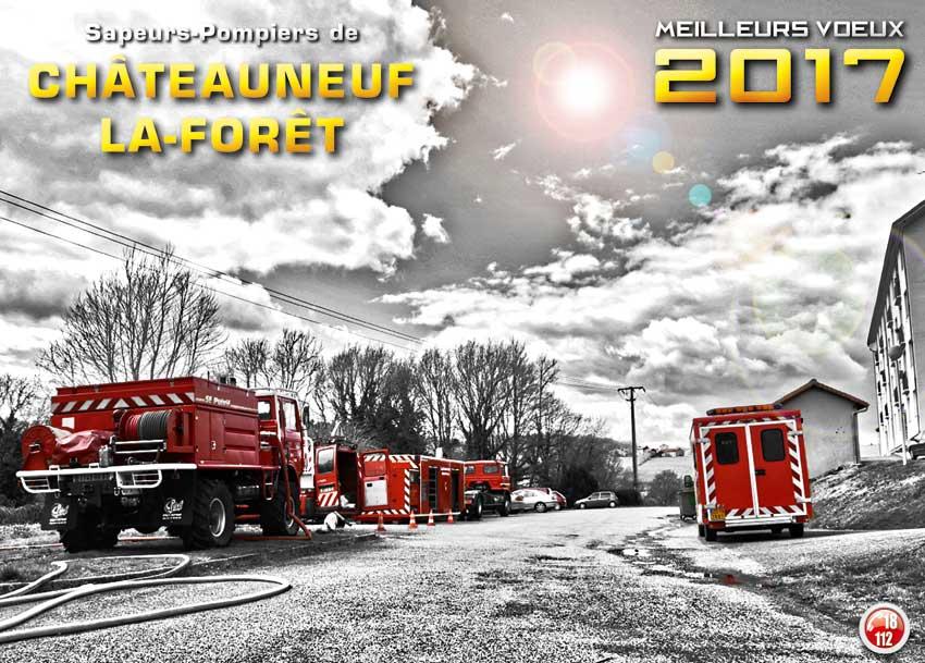 calendrier des sapeurs-pompiers de chateauneuf-2017-2 - npc-calendrier.fr