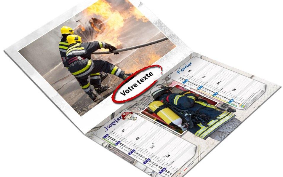 npc-calendrier.fr, calendrier des sapeurs-pompiers personnalisés et personnalisables, eco-6F-slide1, 2018