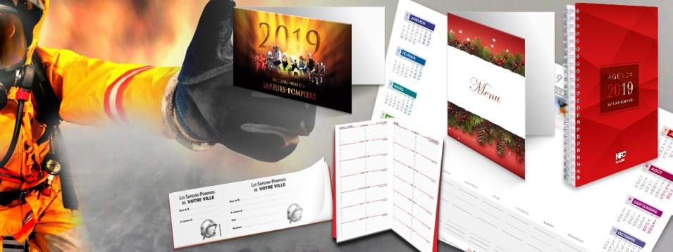 npc-calendrier.fr_Accueil-2018-5, npc-calendrier.fr, calendrier des sapeurs-pompiers, personnalisés, personnalisables, 2018
