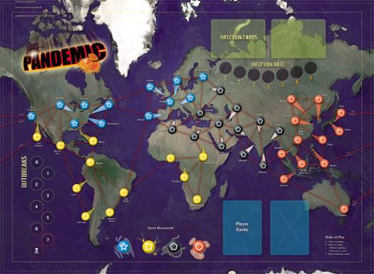 Image courtesy of Z-Man Games