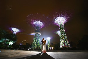 MICHAEL X KHADIJAH | SINGAPORE