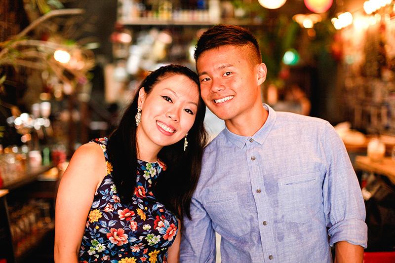 Jori and Allie - NQ Engagement - Singapore -18