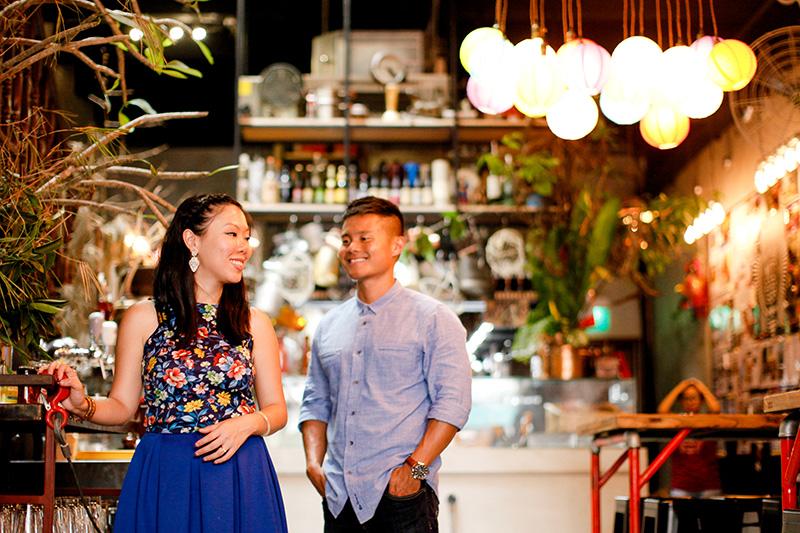 Jori and Allie - NQ Engagement - Singapore -37