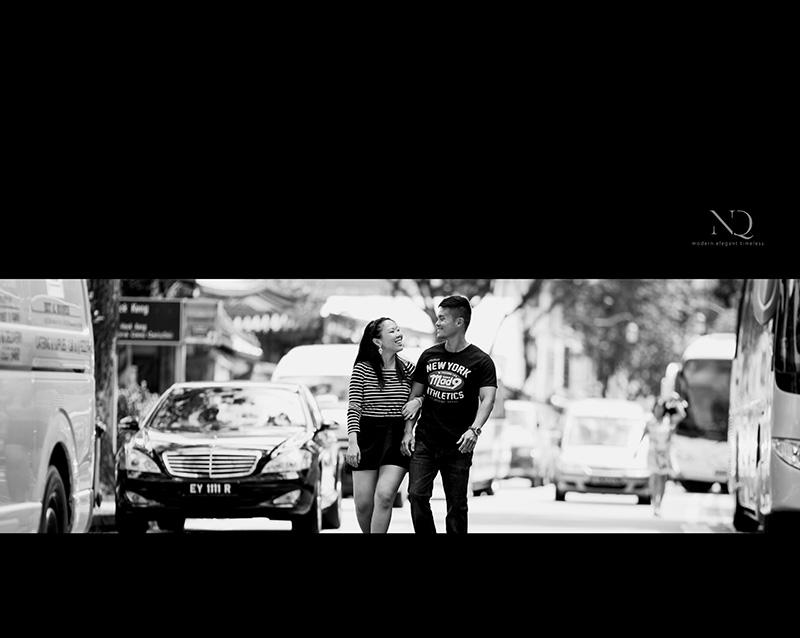 Jori and Allie - NQ Engagement - Singapore -40