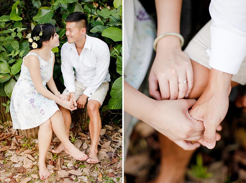 Jori and Allie - NQ Engagement - Singapore -49