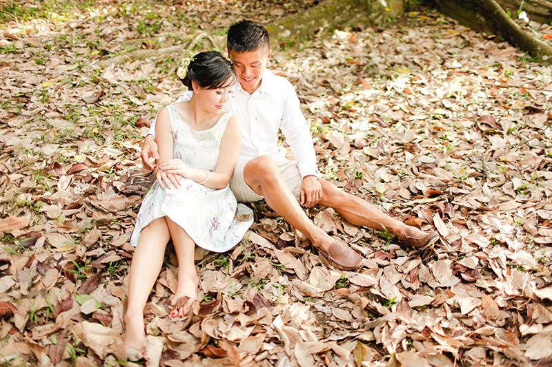 Jori and Allie - NQ Engagement - Singapore -59
