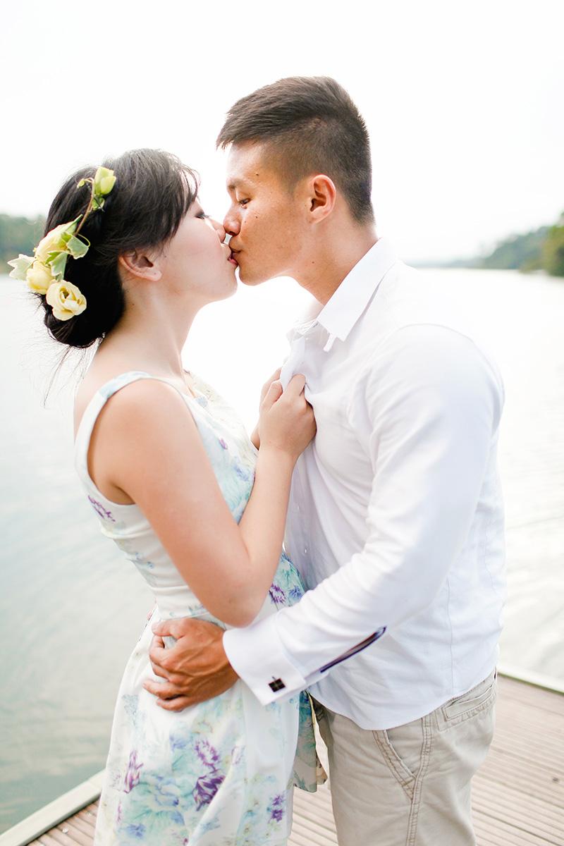 Jori and Allie - NQ Engagement - Singapore -81