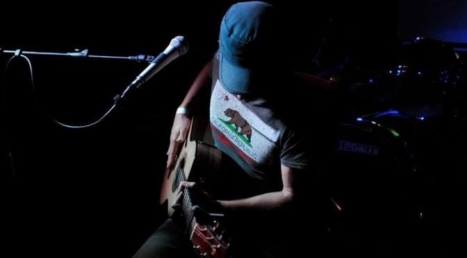 Jeremiah Johnson In the Dark