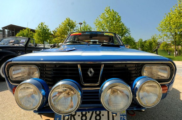 RENAULT 12 GORDINI