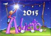 adviento 2015
